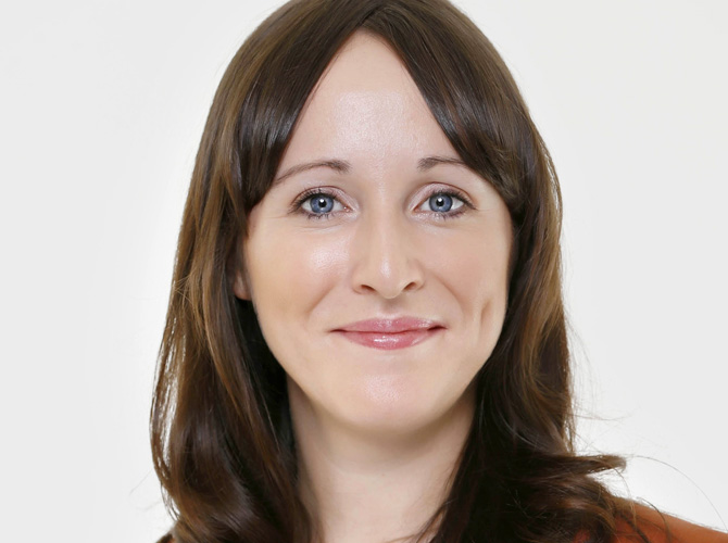 Niamh Hickey